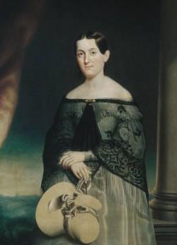 Mrs James Merrill Cook