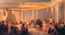 Sappho at Mitylene