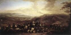 The Battle Of Mongiovino
