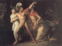 Castor and Polux Delivering Helen