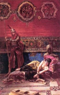 Eisenhut F The Pasha s Concubine