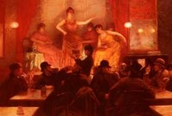 Au Cafe Theatre