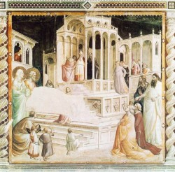 Presentation Of Mary In The Temple
