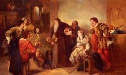 The Beggar Of Bethnal Green