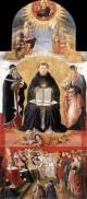 GOZZOLI Benozzo Triumph of St Thomas Aquinas