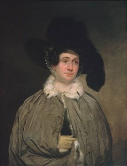 Mrs Thomas Brewster Coolidge