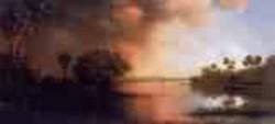 Florida River Scene 1887 1900jpeg