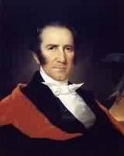 General Samuel Houston 1846jpeg