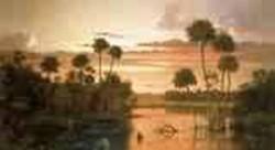 The Great Florida Sunset 1887jpeg