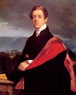 Count Nikolai Dmitrievich Gouriev