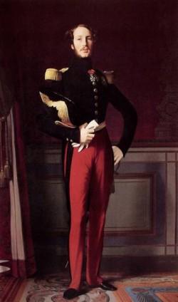 Ferdinand Philippe Louis Charles Henri Duc dOrleans