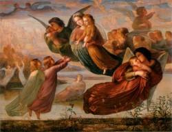 Le poeme de l ame 5 souvenir du ciel
