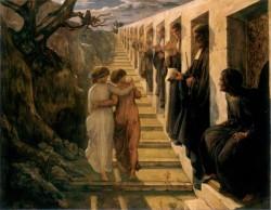 Le poeme de l ame 7 le mauvais sentier