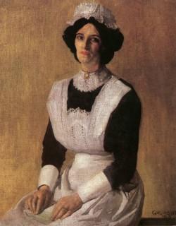 Lambert The Maid