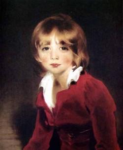 Children sir John Julian BGG