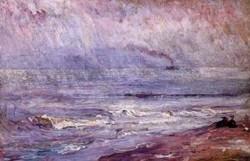 Seascape 1880
