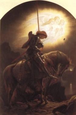 Sir Galahad JKAM