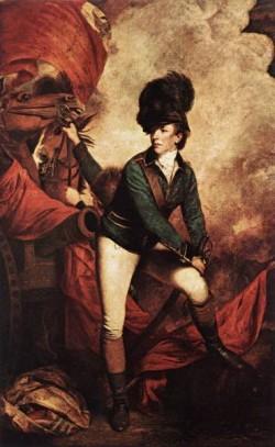 General Sir Banastre Tarleton EUR