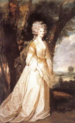Lady Sunderlin EUR
