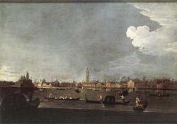 The Bacino Di San Marco