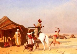 Clarence Rodolphe C Est Un Emir