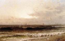 New big distant beacon 1880 1884