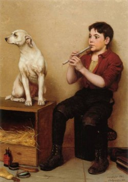 Music Hath No Charms