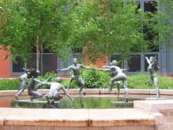 Dancing Circle Bellfield