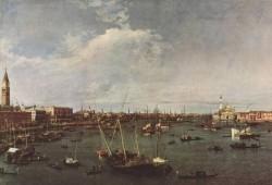 Bacino di San Marco St Mark s Basin