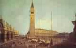 Piazza san marco looking south west 1750s xx wadsworth athen