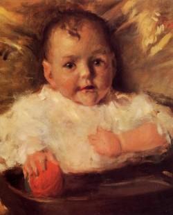 Bobbie A Portrait Sketch
