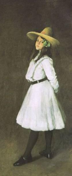 Dorothy 1902 xx indianapolis museum of art