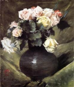 Flowers aka Roses