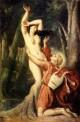 Apollo and Daphne 1845