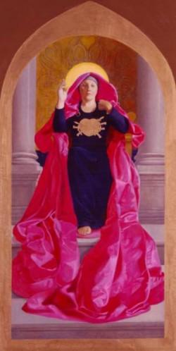 Queen Of Sorrows