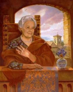 Ursula Corning