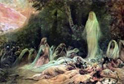 The distant princess 1899