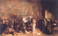 The Painters Studio CGF