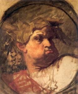 Head of an Epochal King