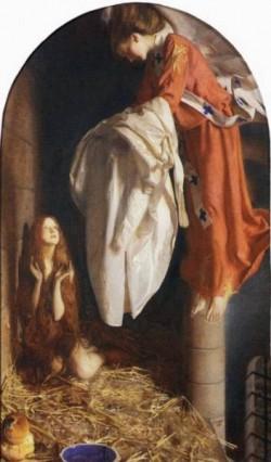 St Agnes in Prison