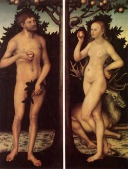 The elder adam and eve 2