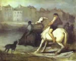 The horses drink 1655 60 xx national museum of wales cardiff