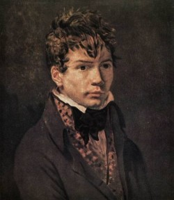 Portrait Ingres