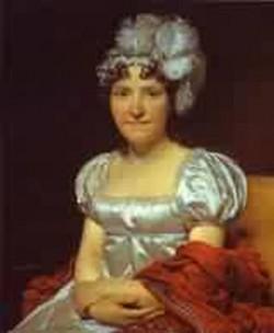 Portrait of marguerite charlotte david 1813 xx the national