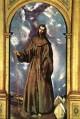 Saint bernardino 1603 xx toledo