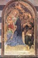 GENTILE DA FABRIANO Madonna With The Child