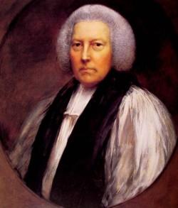 Richard Hurd Bishop of Worcester