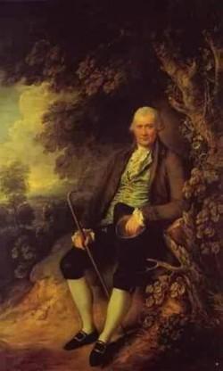 Squire john wilkinson 1776 staatliche museen zu berlin ge