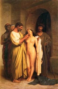 Achat D Une Esclave