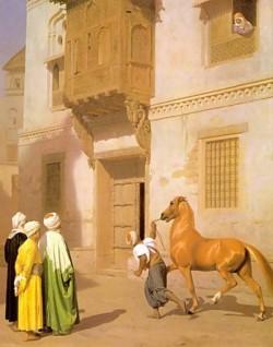 Cairene Horse Dealer